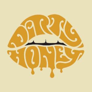 Dirty honey pochette