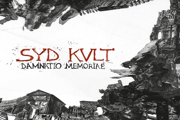 SYD KULT: Nouveau single All Along The Way