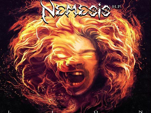 CHRONIQUE:  Nemesis H.P Album LION