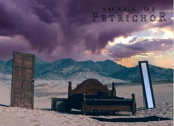 "Songs Of Petrichor : Vidéo de ""Nomad"""