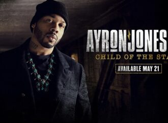 AYRON JONES: nouvel album le 21 mai 2021