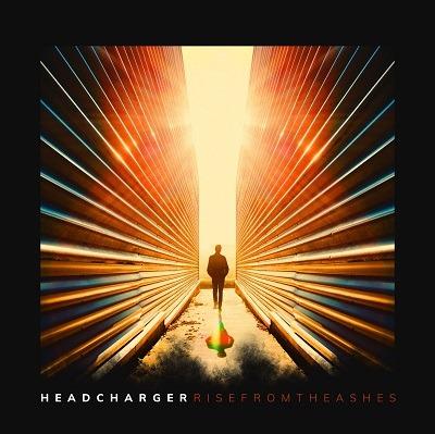 Headcharger album