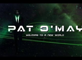 Pat O'May : Welcome to a new World