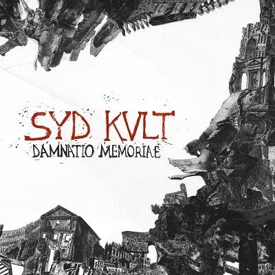 Syd Kult pochette