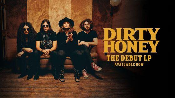 Dirty honey LP