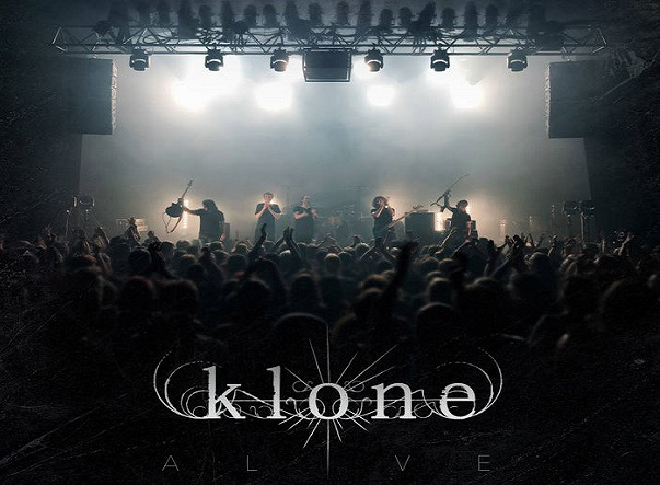 Klone : Sealed (official video from Alive)