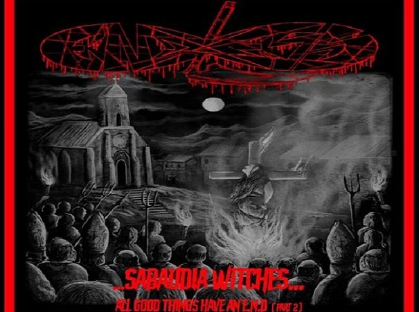 ENDLESS : Nouvel EP Sabaudia's Witches