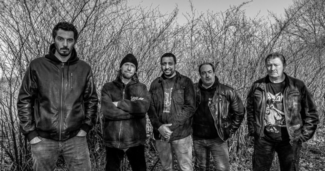 DEAD TREE SEEDS band