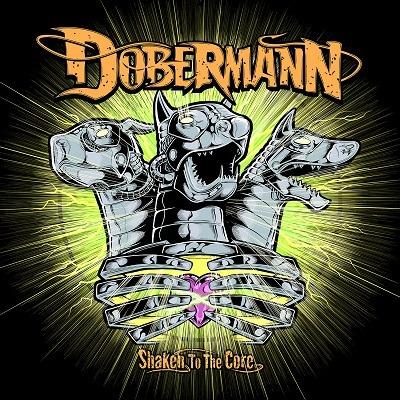 DOBERMANN album