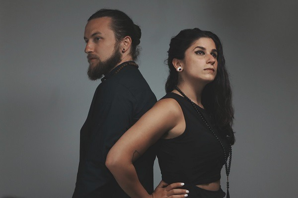 ENTHEOS signe avec Metal Blade Records