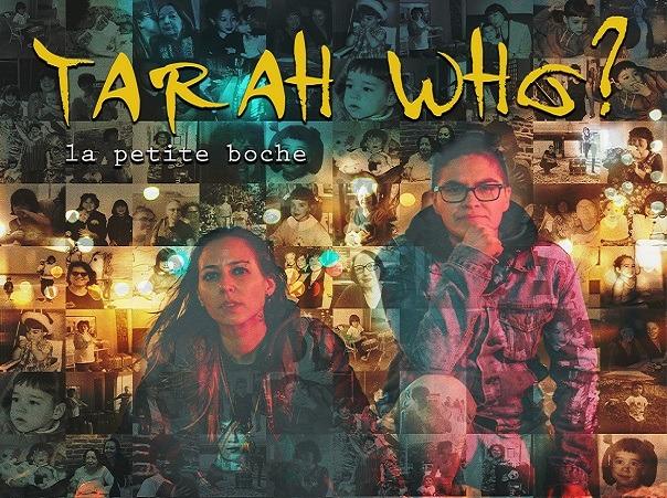 "TARAH WHO : nouveau single ""La Petite Boche"""
