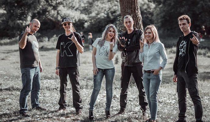 Teren :troisième single Pozanich.