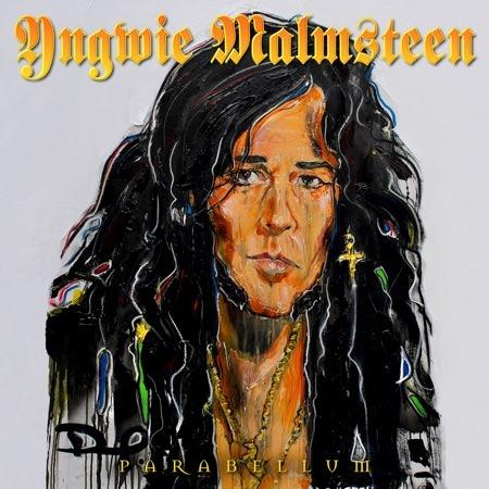 Yngwie Malmsteen pochette