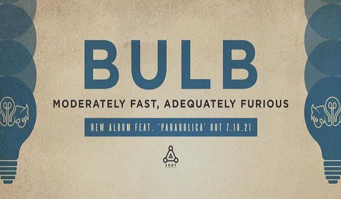 Bulb (Misha Mansoor) : Vidéo de Parabolica