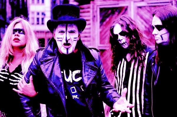 """SLEAZYZ : Teaser vidéo de """"Psycho Witch"""""""