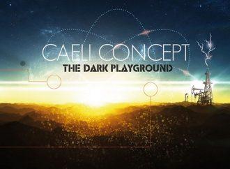 CAELI CONCEPT : The Dark Playground