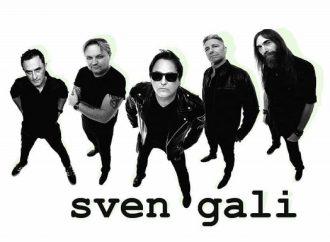 """SVEN GALI : Nouvelle vidéo de la chanson """"Hurt"""""""