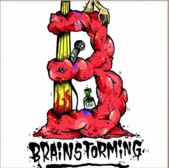 Brainstorming EP