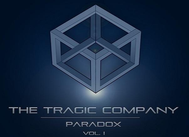 THE TRAGIC COMPANY : album PARADOX VOL. 1