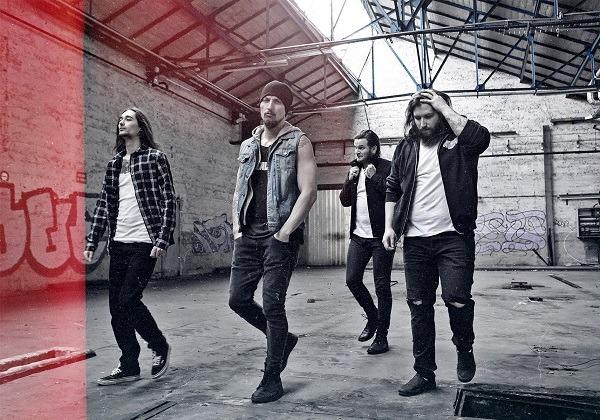 DAGOBA : Sortie du single The Hunt et de sa vidéo