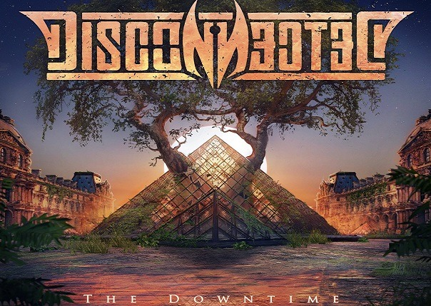 """Disconnected : EP """"The Downtime"""""""