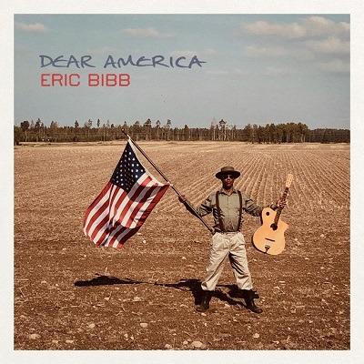 Eric Bibb pochette