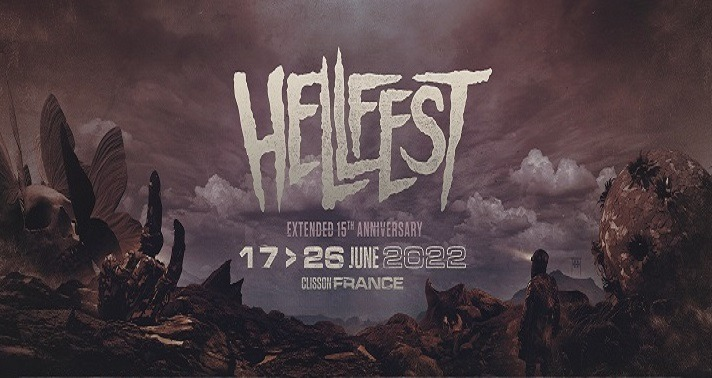 Hellfest 2022 : 7 jours, 350 groupes… Hell is Back !