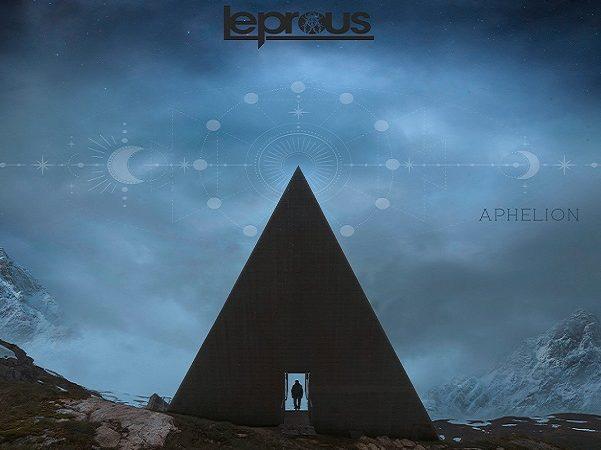 LEPROUS : nouvel album APHELION le 27/08/21