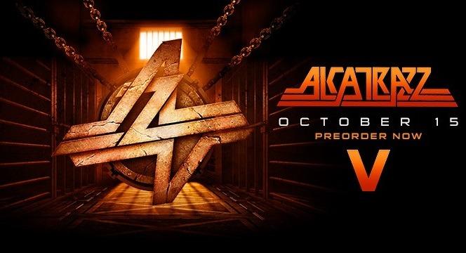 """ALCATRAZZ : vidéo de """"Sword Of Deliverance"""""""