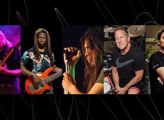 A-Z signe avec Metal Blade Records