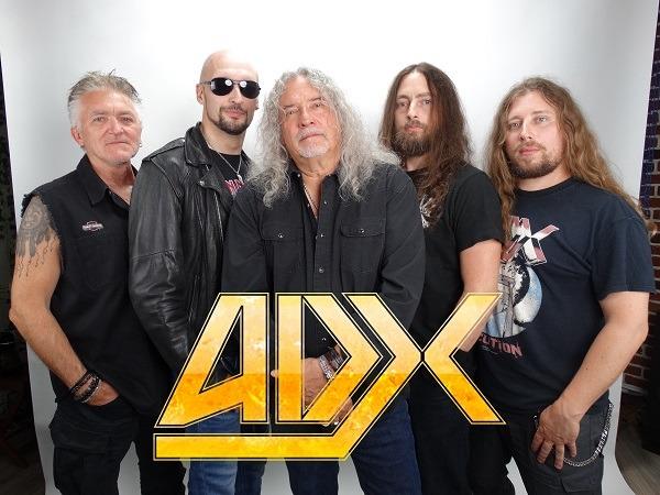ADX dévoile un nouvel élément de l' ARTWORK