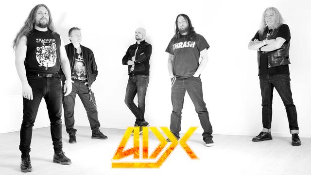 RENDEZ-VOUSENDIRECT AVEC ADX