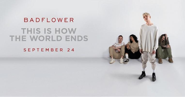 "BADFLOWER : Nouveau single ""Family"" et sa vidéo"
