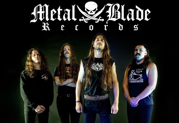 CRYPTIC SHIFT signe avec Metal Blade Records