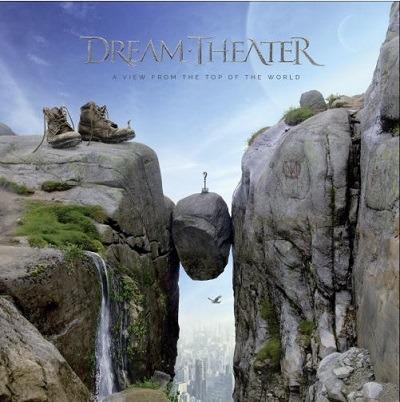 Dream Theater pochette