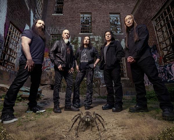 Dream Theater : Vidéo Invisible Monster