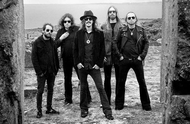 Opeth :  Lyric vidéo du titre Harvest