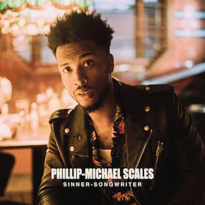 Phillip Michael Scales