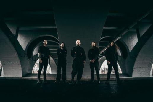 """RIVERS OF NIHIL : vidéo du nouveau single """"Clean"""""""