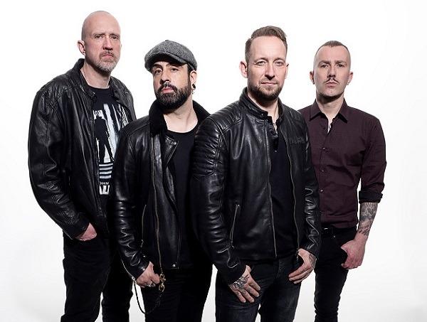 Volbeat : Vidéo de Wait A Minute My Girl