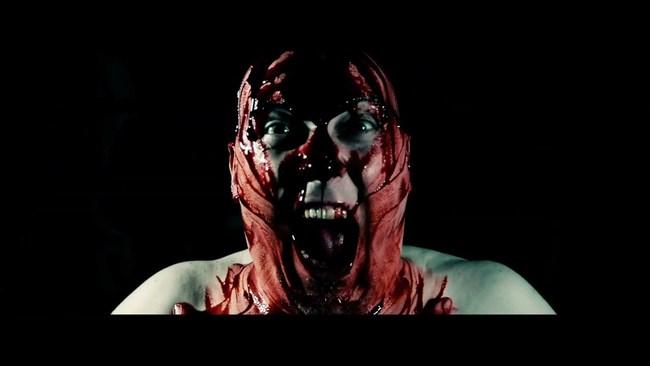 """ENDSEEKER : Vidéo de """"Bloodline"""""""