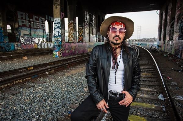 Fabrizio Grossi & Soul Garage Experience : 1er album