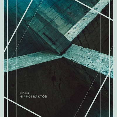 HIPPOTRAKTOR pochette