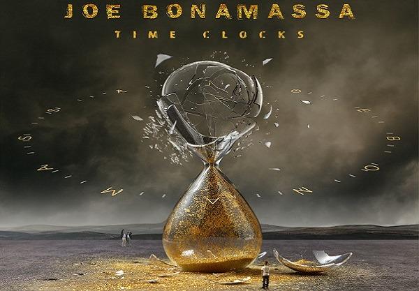 """Joe Bonamassa : Vidéo de """"The Heart That Never Waits"""""""