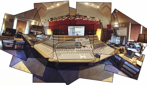 Swan Sound Studio