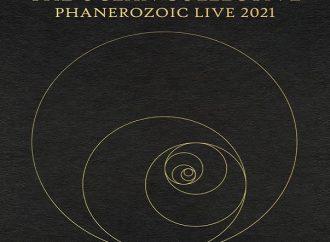 "THE OCEAN annonce ""Phanerozoic Live"""