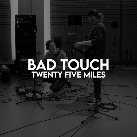 Bad Touch cover