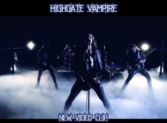 Existance : Nouvelle vidéo Highgate Vampire