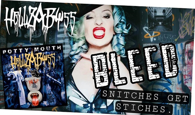 Hellz Abyss : Vidéo de Bleed