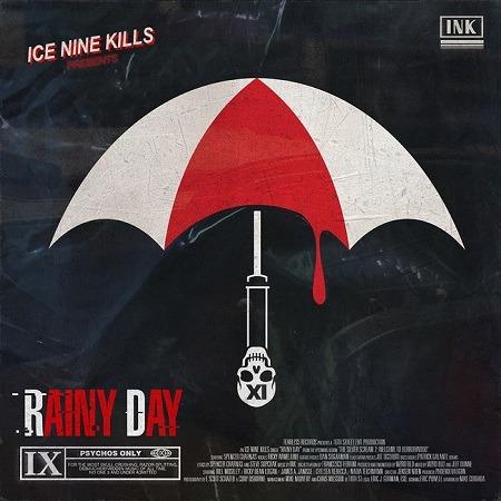 Ice Nine Kills single